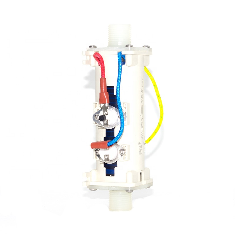 220v 2200w Electric Water Geyser Instant Heating Element Parts