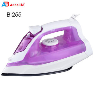 3000W High Quality Professional Full Function steam flat iron Shirt Electric iron and home use cordless steam iron