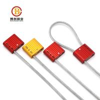 one time security seals,meter seal high security seal,customized cable seals