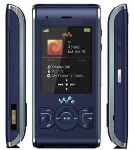 Mobile Phone For Sony Ericsson W595