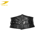 Professional customized top quality unique fashion women wide belt