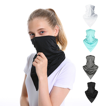 Promotional Multifunction Headwear Bandana Sports Cooling Outdoor Scarf for Cycling/Riding