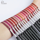 Pudaier Free Sample Professional Lip Liner 17 Color Very Smooth Texture Matte Lip Liner Private Label Lip Liner Pencil