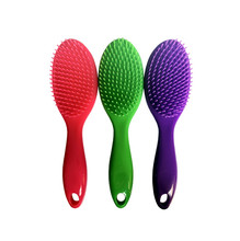 Xinlinda brand New fashion 싼 플라스틱 공장 custom hair brush