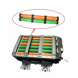 Manufacturer's Price Brand New Cell 14.4V NiMH replacement car battery stick for Honda Civic Gen2 hybrid 2009 ima battery pack