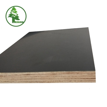 Sulong Wood 1250*2500 Plywood Film Faced Birch Core WBP Plywood For Construction