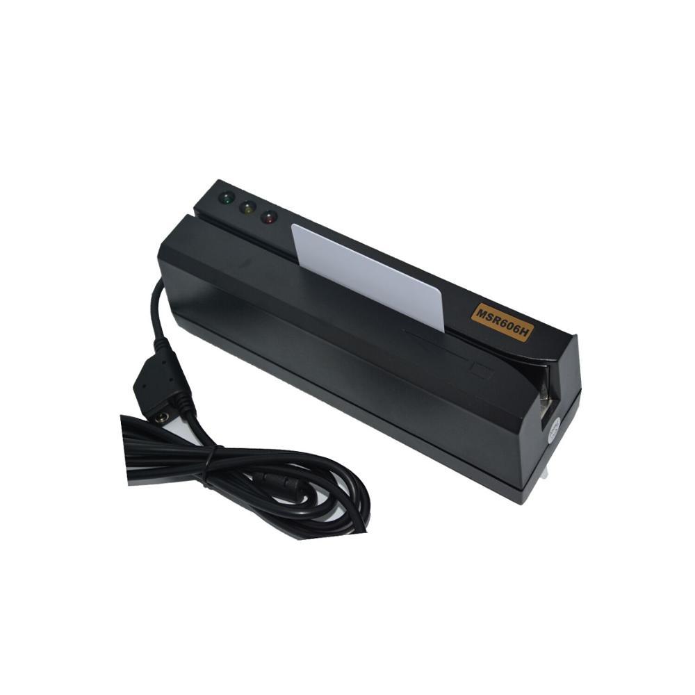 POS System Stripe Credit Payment Card Reader Writer Machine