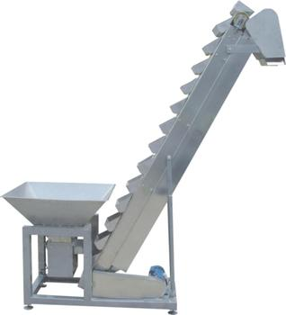 Xinxiang Dongzhen inclined bucket elevator with good price