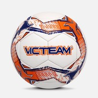 Athletic Training Durable Indoor Football Soccer Ball Size 3 4, Color Original Leather Futsal Ball