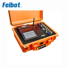 Feibot F818 RFID marathon <span class=keywords><strong>race</strong></span> <span class=keywords><strong>timing</strong></span> <span class=keywords><strong>systeem</strong></span> met 4G router