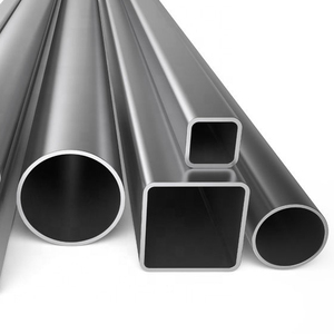 China factory pricehigh Quality Grade 304/316 Stainless Steel Round Square Tube/Pipe