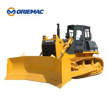 Shantui 220hp bulldozer SD22 โลหะ rc bulldozer