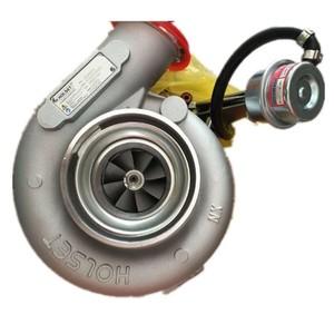 BLSH OEM 4955158 for Holset HX35 Turbo