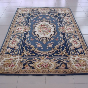 100% wool fire resistant handmade persian carpet for sale