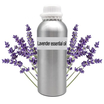 Factory Wholesale Bulk Natural Essential Oil Pure lavender oil