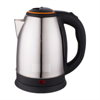 Wholesale cheap price stainless steel electric kettle