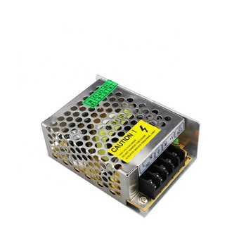 Dual Output 230vac To 24vdc Power Supply Adjustable Dc Power Supply 12v 1a  2a 24v - Buy 230vac To 24vdc Power Supply,Dual Output Power