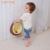 2 in 1 high quality plastic ride on car kids baby potty chair training toilet seat