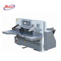 Polar style Hydraulic Paper Cutting Machine
