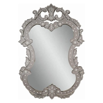 HWM20040 bestseller novelty style venetian design home decorations wall mirror cheap antique vanity dressing table mirror
