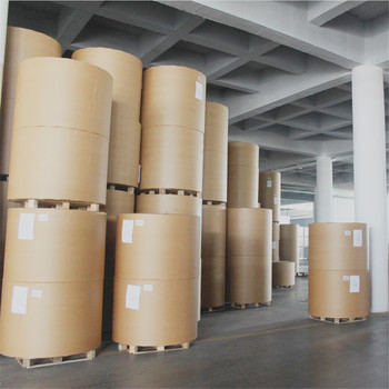Packing paper cardboard duplex paper white back triplex board mill directly supply
