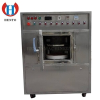 Professional Hot Sale Industrial Conveyor Belt Type Microwave Oven / Microwave Drying Machine / Tea Dryer