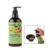 Best seller cool mint hair bio shampoo brands Miss Nine for damaged hair repair