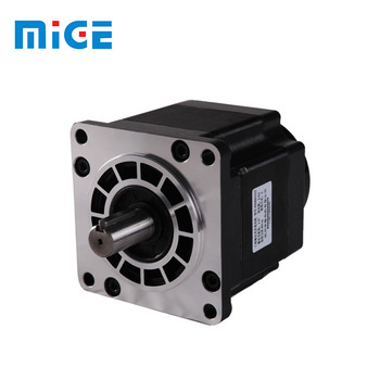 high holding torque adjustable speed stepper motor for industrial field