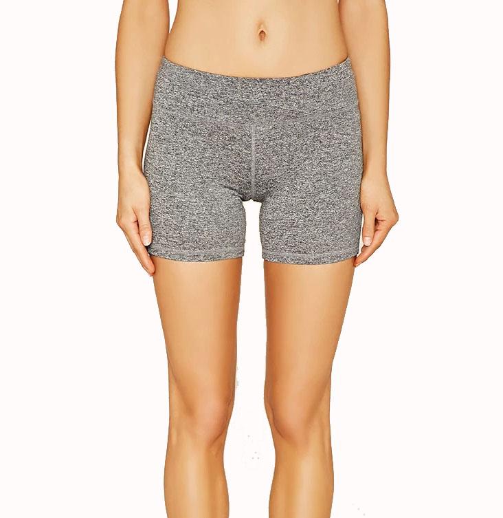 Hot spandex shorts — 7