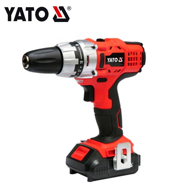 18 V YATO power tools draagbare handboor machine accuboormachine