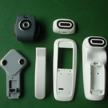 Custom Fabrication motorcycle plastic parts plastic injection parts custom plastic parts