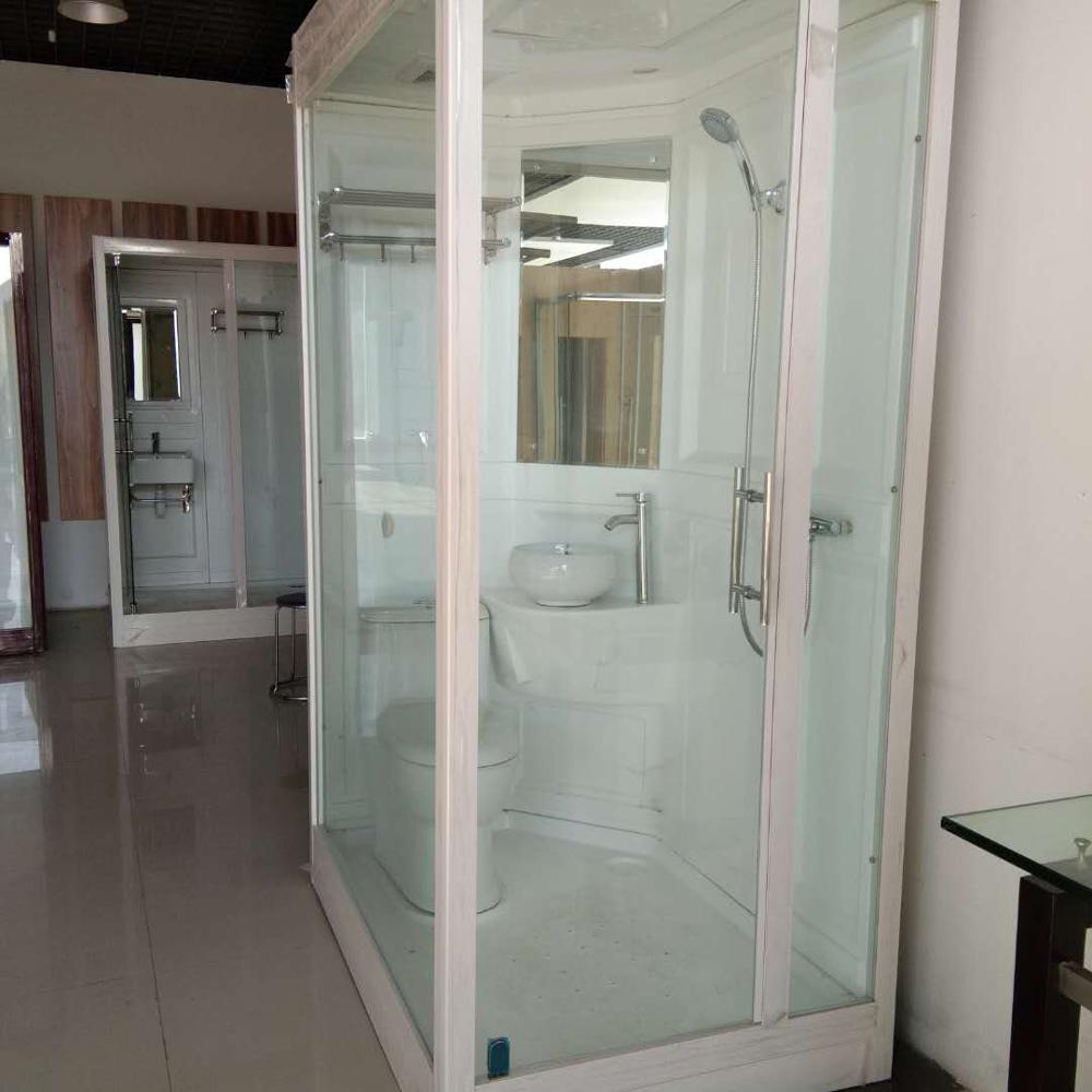 Modular Bathroom Pod Unit