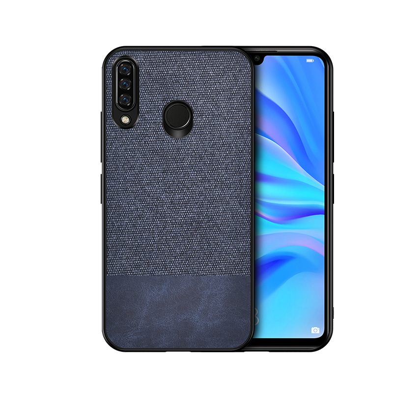Mobile Phone Case Back Cover For Huawei honor 10i 8s/y5 2019 honor 20/honor 20 pro cloth Case High Quality cover shell