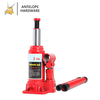 2T 5T 10T Low Price High Upright Small Mini Car Lift Jack Hydraulic bottle jack