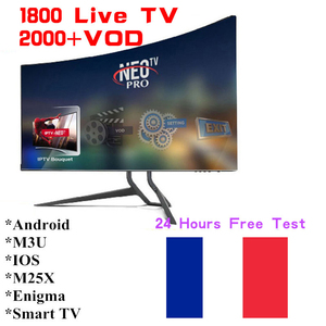Best Arabic IPTV Channels French Channel Offer italian spanish Arabic code  APK with Neo TV reseller panel for Android TV Box