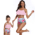 Kids bikini back kid swimwear swimsuit hot baby