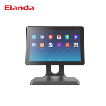 Pos Machine All In One Android Tablet Restaurant Pos cash register Point of Sale System retail Display Android Pos Terminal