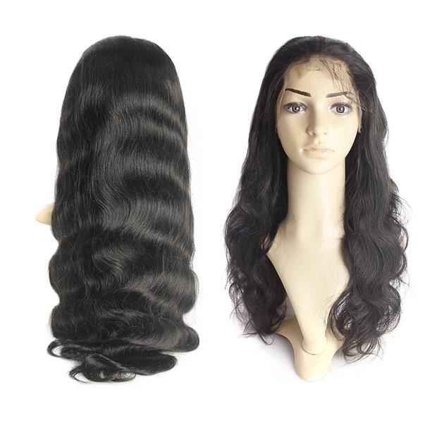 Alibaba.com / GS Virgin Hair Cosplay Wig For Women Wholesale Full Lace Wig Brazilian Human Hair