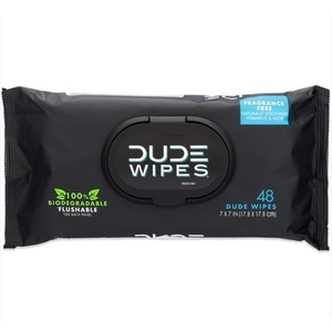 showerless body wipes no water needed with aloe and vitamin e