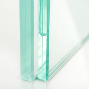 6.38mm 8.38mm 10.38mm 12.38mm Ultra White clear Laminated Glass