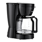 Antronic ATC-0103 ETL Brand oem 1500ML 10 cup anti-drip electrical coffee maker