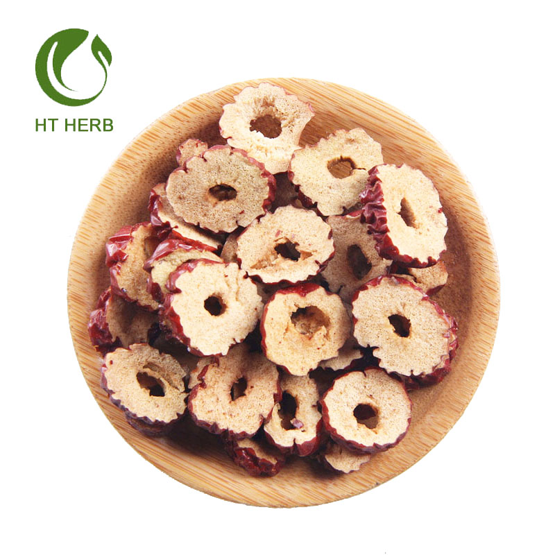 High Quality Dried Red Jujube Fruit Dried Red <strong>Dates</strong> Remove Seed Dried Jujube Slice