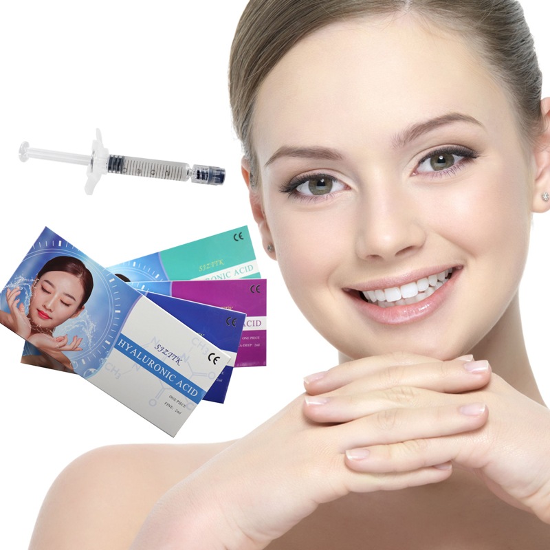 Derm 2ml Hyaluronic Acid Buy Injectable Dermal Fillers