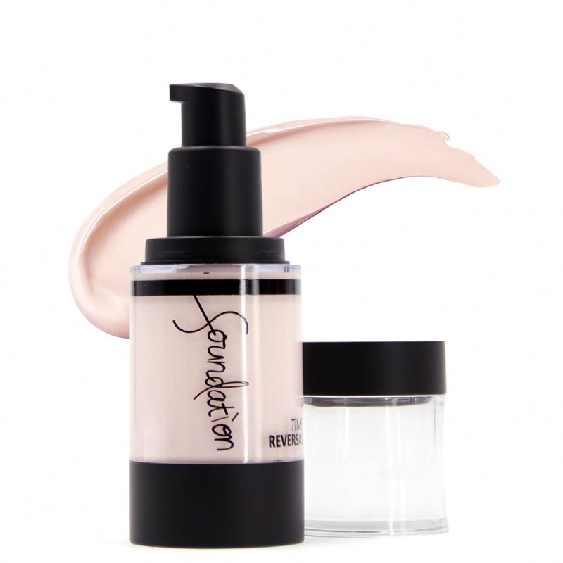New Suitable for All Skin Types Private Label Cosmetic Makeup Liquid Foundation