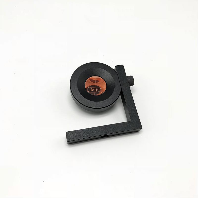 Di alta Precisione 90 Gradi L Bar Mini Survey Prisma Per La Stazione Totale