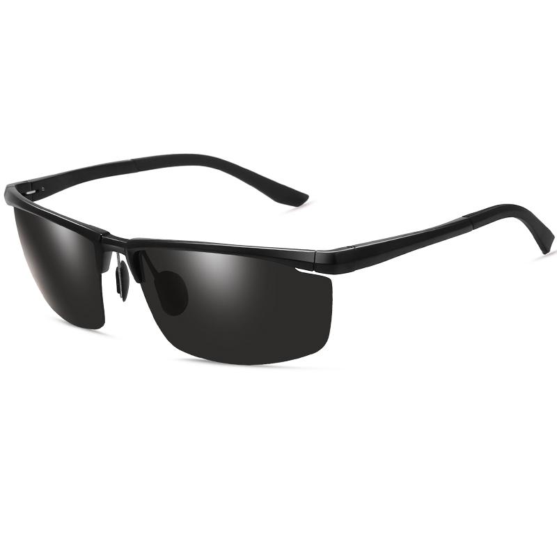 8e046e4acd Marca de Calcuta, gafas de sol para hombres barato deporte gafas de sol  polarizadas