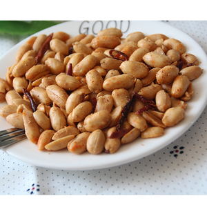 High quality wholesale spicy peanuts with cheap price