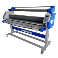 Affordable Price Cheap1600 Wide Large Format Laminator with Cutter