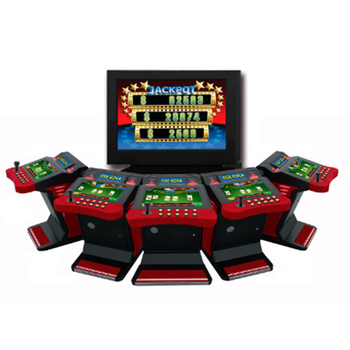 Coin Operated Blackjack casino video slot machines free