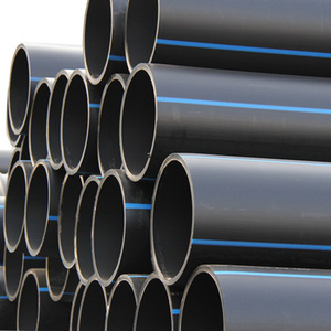 Sdr7 4 hdpe pipe price of 3 inch drain